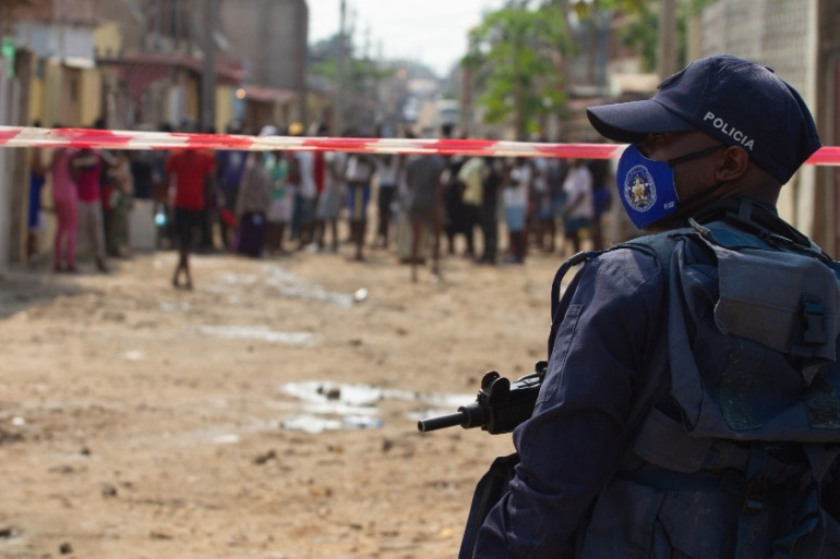 Angola, At Least Ten Protesters Killed Since 30 January