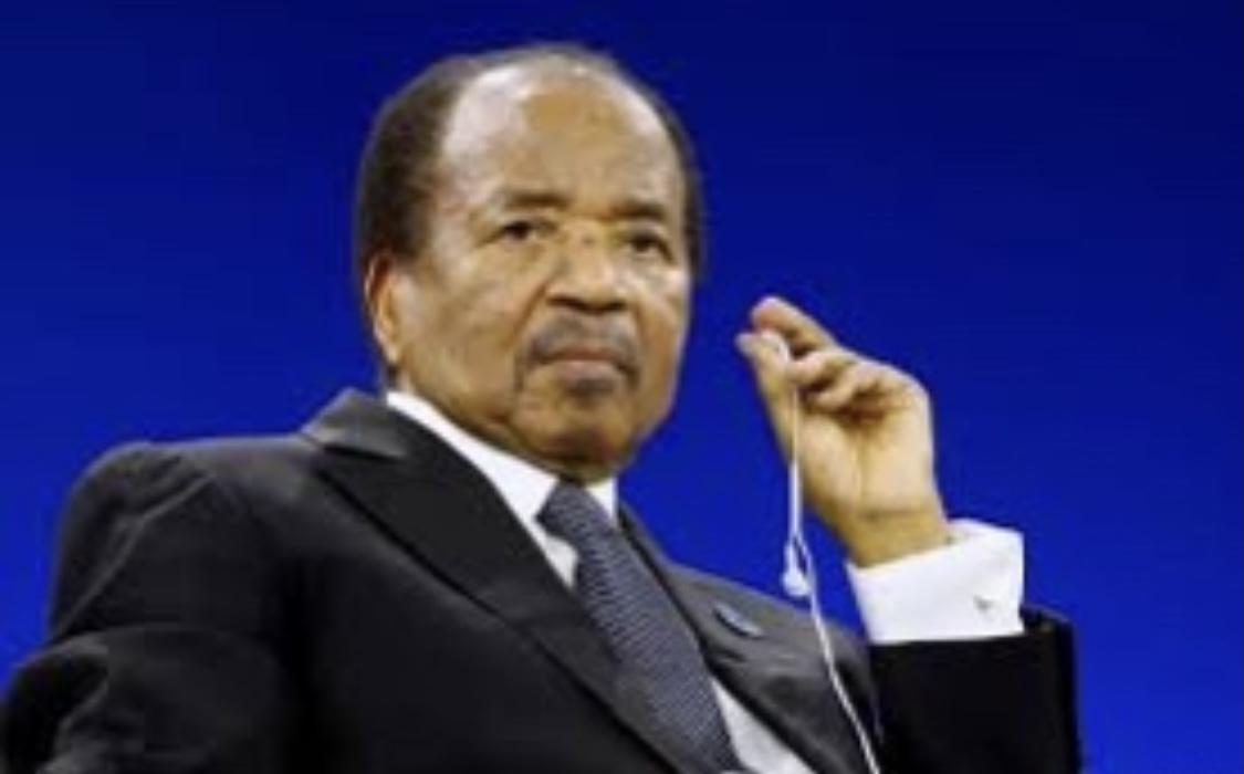 Camerun: Paul Biya, Un Dittatore Corrotto Al Potere Da Oltre 38 Anni