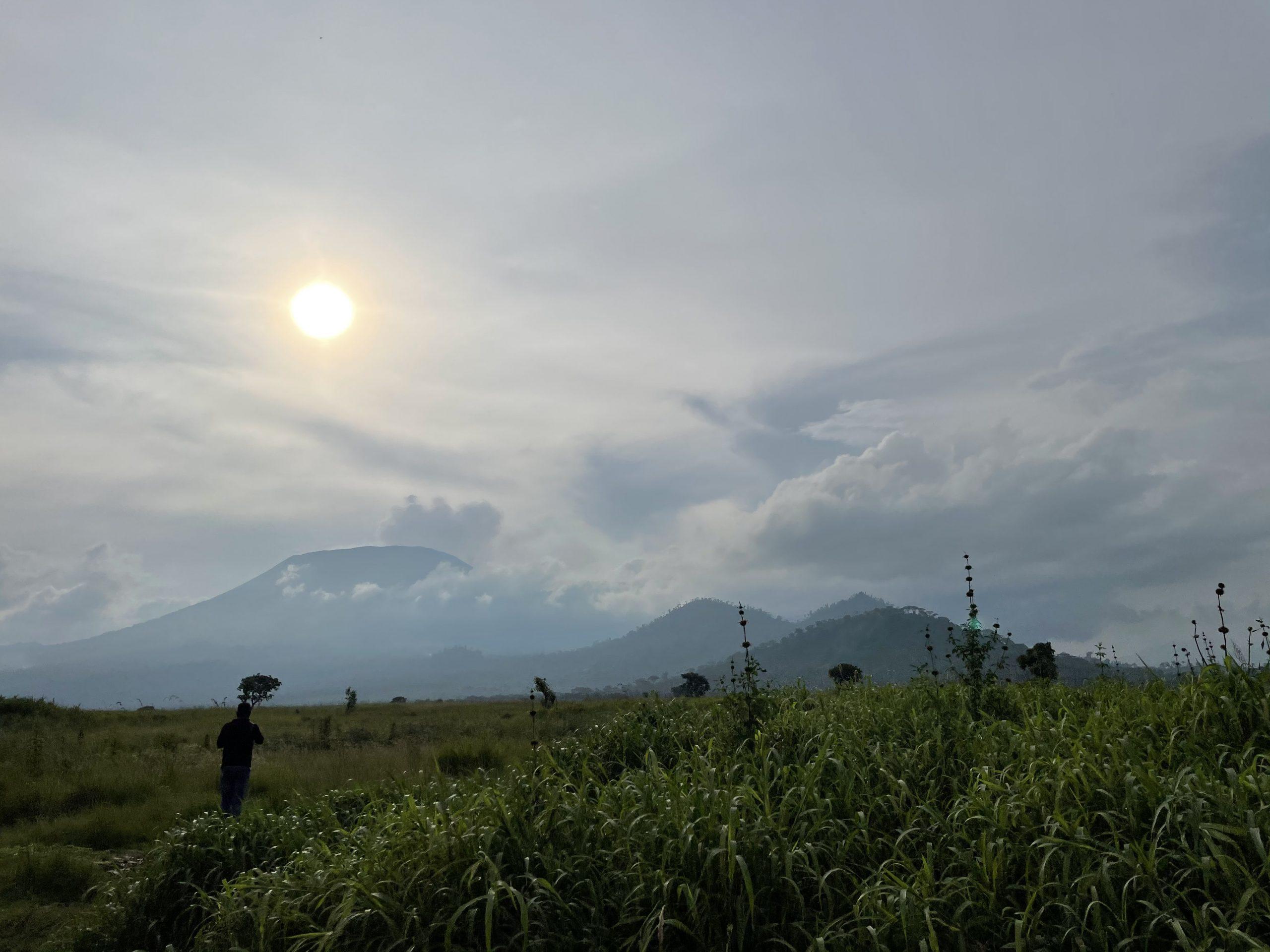 Repubblica Democratica Del Congo, La Sicurezza Di Una Guerra