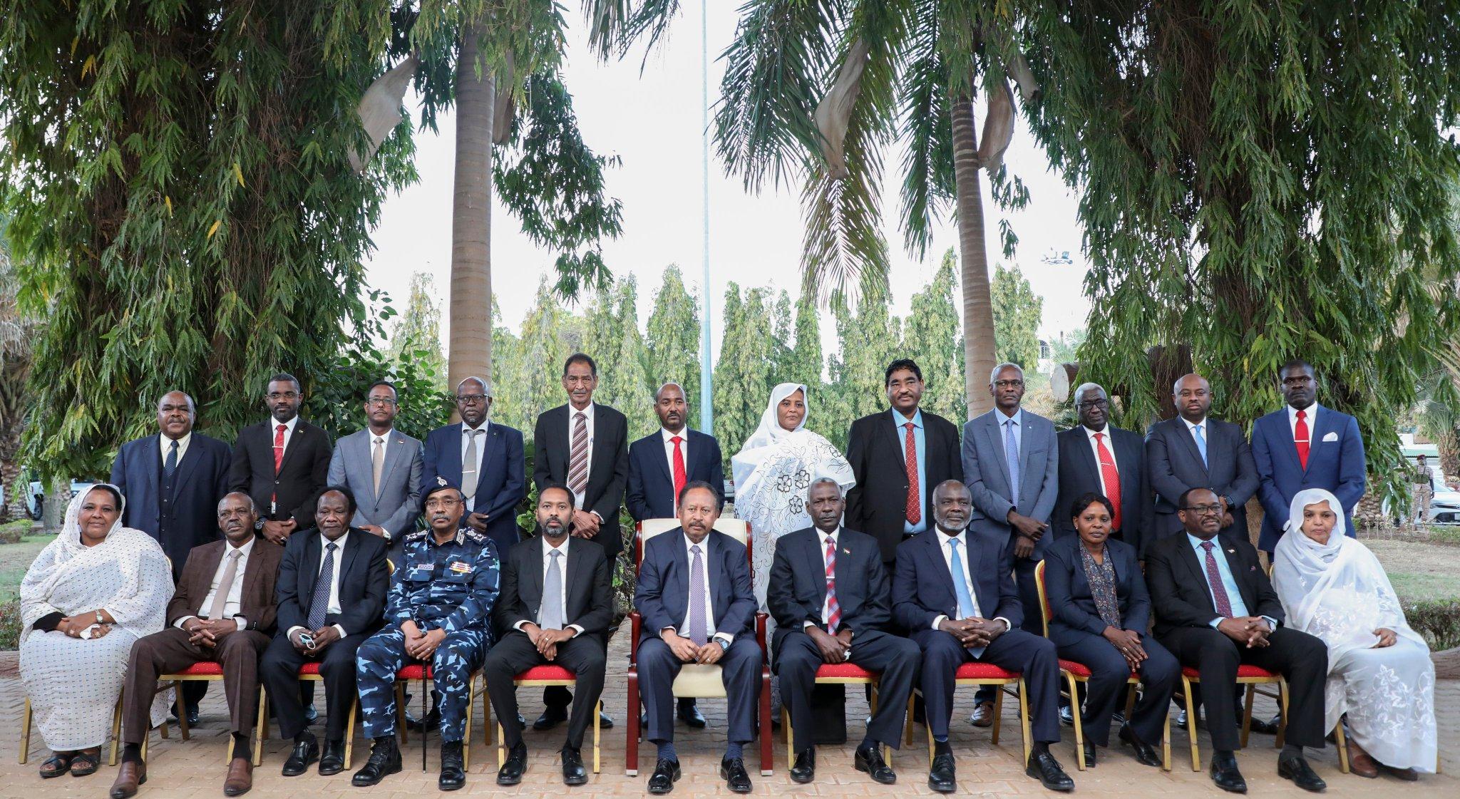 Sudan, Storica Svolta Nel Governo Di Transizione: Entrano 7 Leader Ex Ribelli