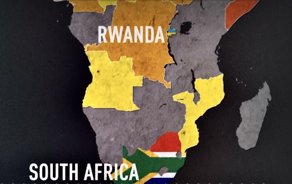 Capire La Giustizia Di Transizione In Africa: Revisione E Analisi Dei Casi Sudafrica E Ruanda