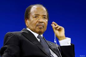 Cameroon: Paul Biya, Corrupt Dictator In Power For Over 38 Years