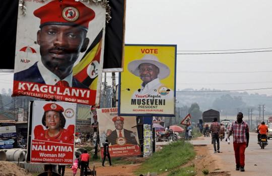 Ciad, Arresti Di Attivisti E Oppositori In Vista Delle Elezioni Presidenziali Di Aprile
