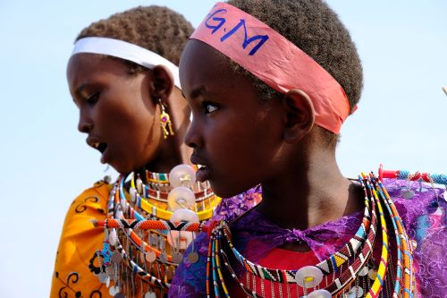 Mutilazioni Genitali, Lottiamo Per Salvare Migliaia Di Bambine, Donne Del Domani
