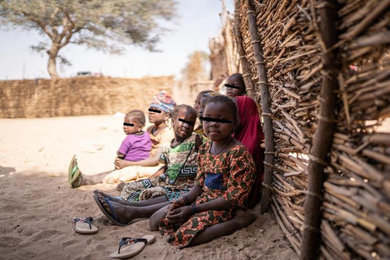I Talibés Del Sahel, Bambini Dimenticati