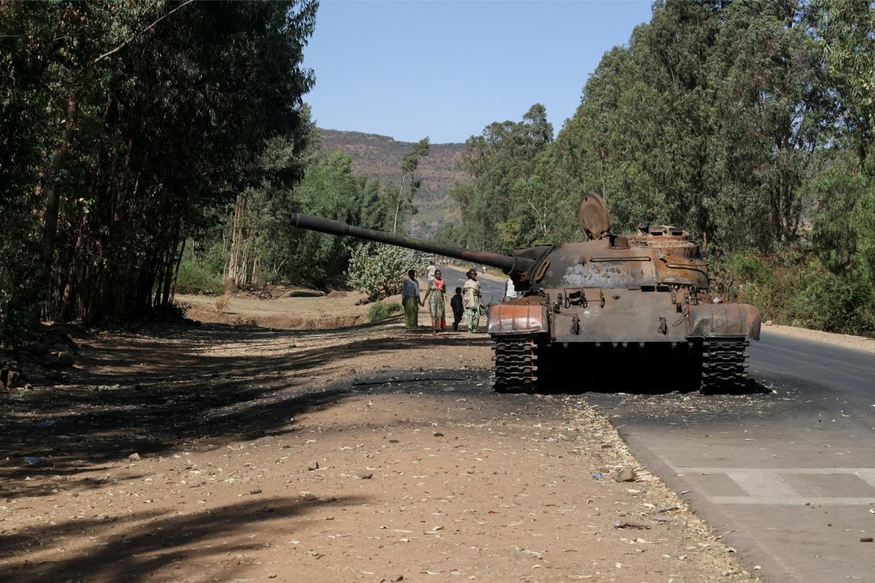 Ethiopia, The Diplomatic War To Resolve The Crisis In Tigray
