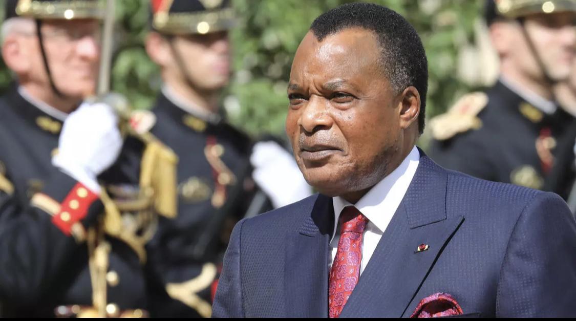Congo Brazzaville, Alle Presidenziali In Vantaggio Sassou Nguesso