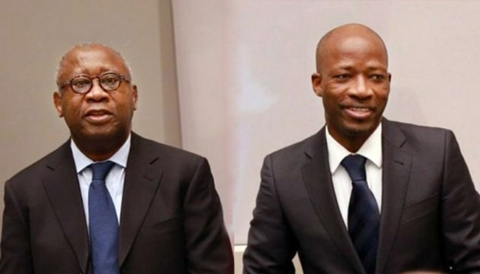 Ivory Coast, The International Criminal Court Upholds Acquittal Of Gbagbo And Goudé