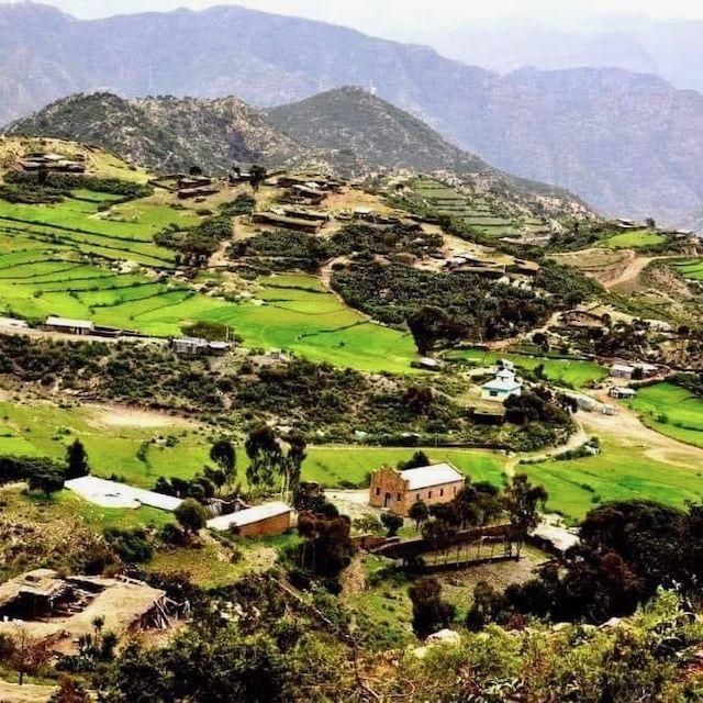 Etiopia, La Zona Di Irob In Tigray Sotto Il Controllo Delle Forze Eritree
