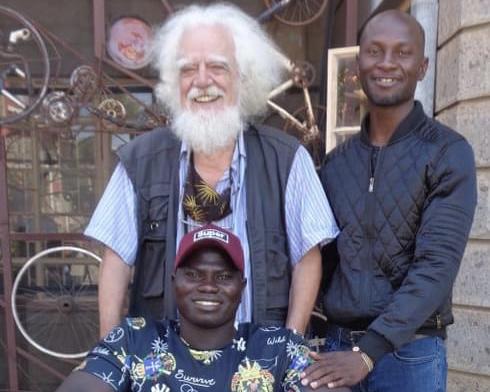 Sudan, La Speranza Del Ritorno Sui Monti Nuba Di Chandaria Kadum