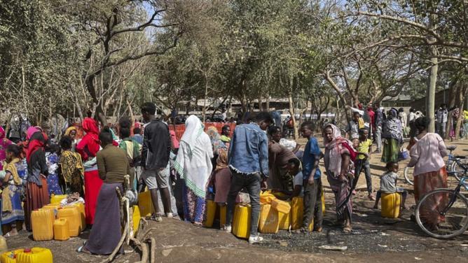 Etiopia, Basta Alimentare La Polveriera Che Rischia Di Destabilizzare Tutto Il Corno D'Africa