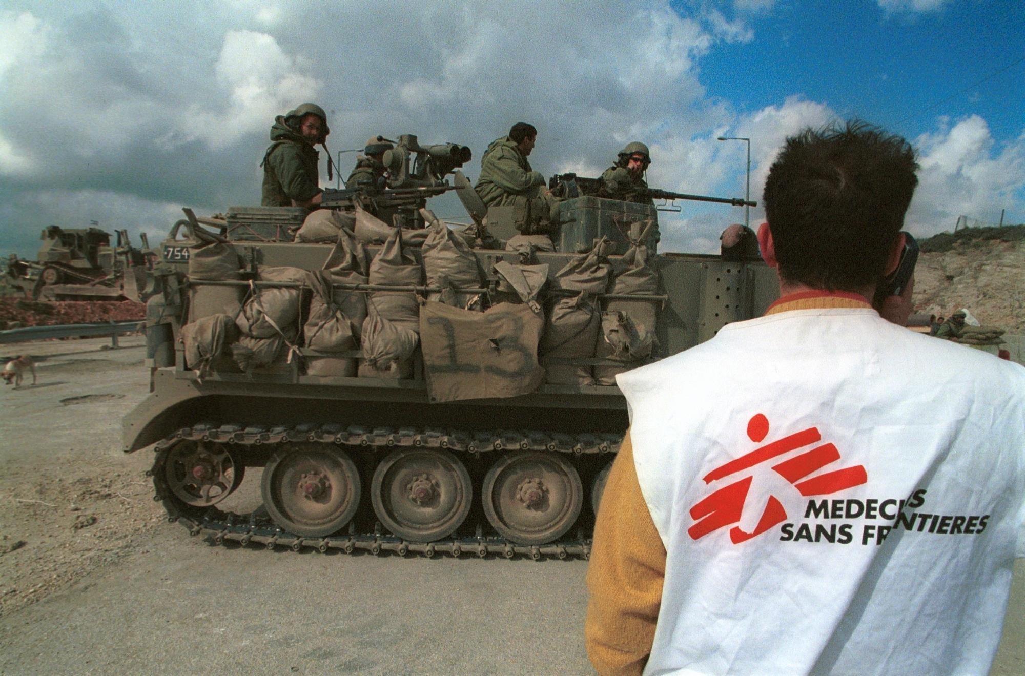 Etiopia: Operatori Di MSF Testimoni Di Uccisioni Di Civili In Strada Nel Tigray