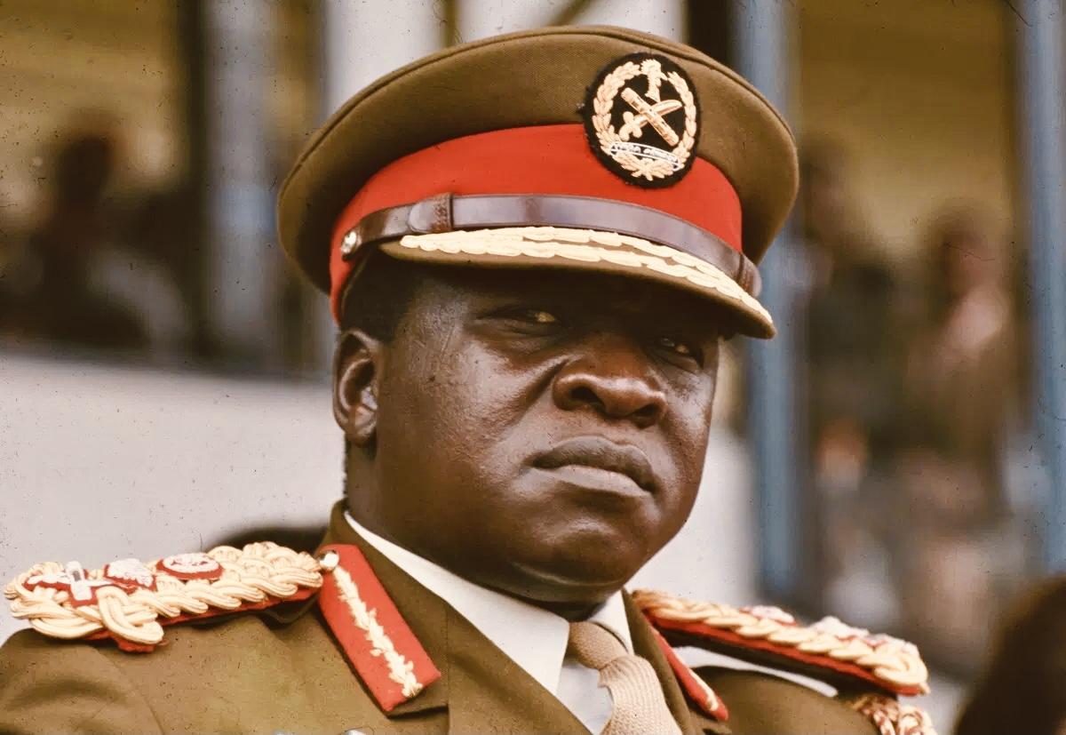 Uganda, La Storia Del Presidente Dittatore Idi Amin Dada