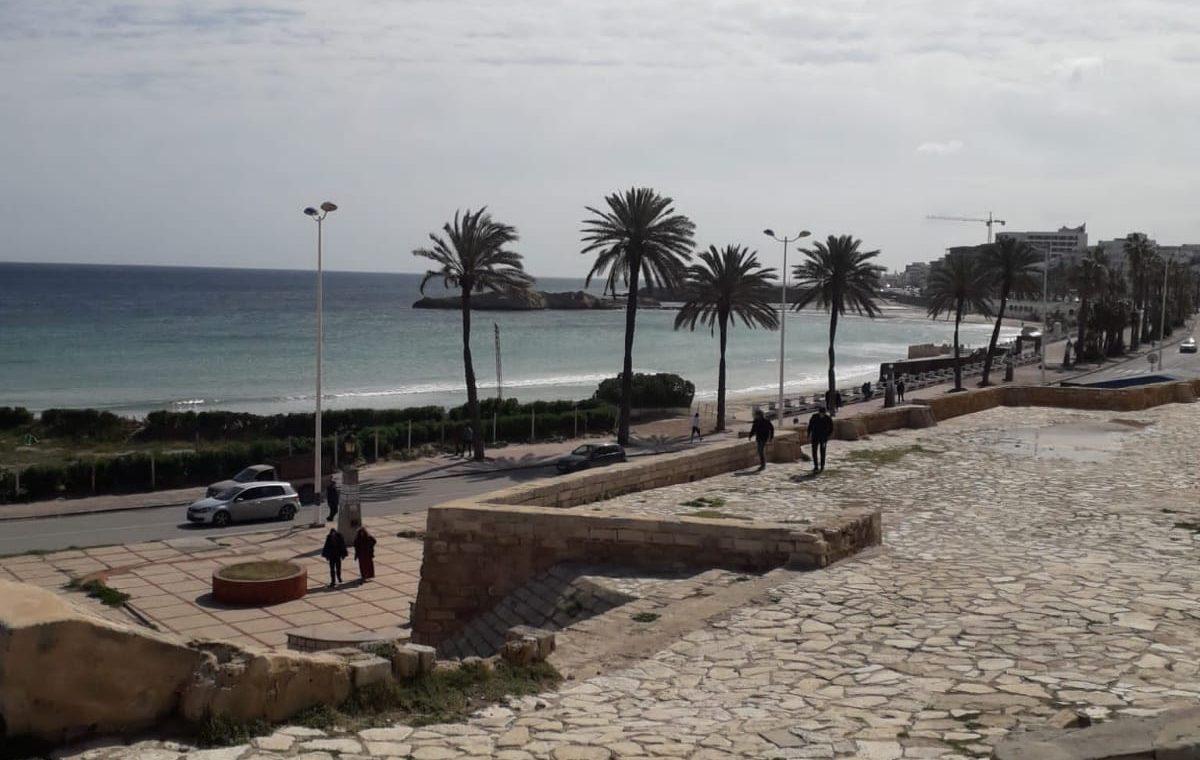 Tunisia: Cartoline Da Monastir, Storica Cittadina Portuale Del I Millennio AC