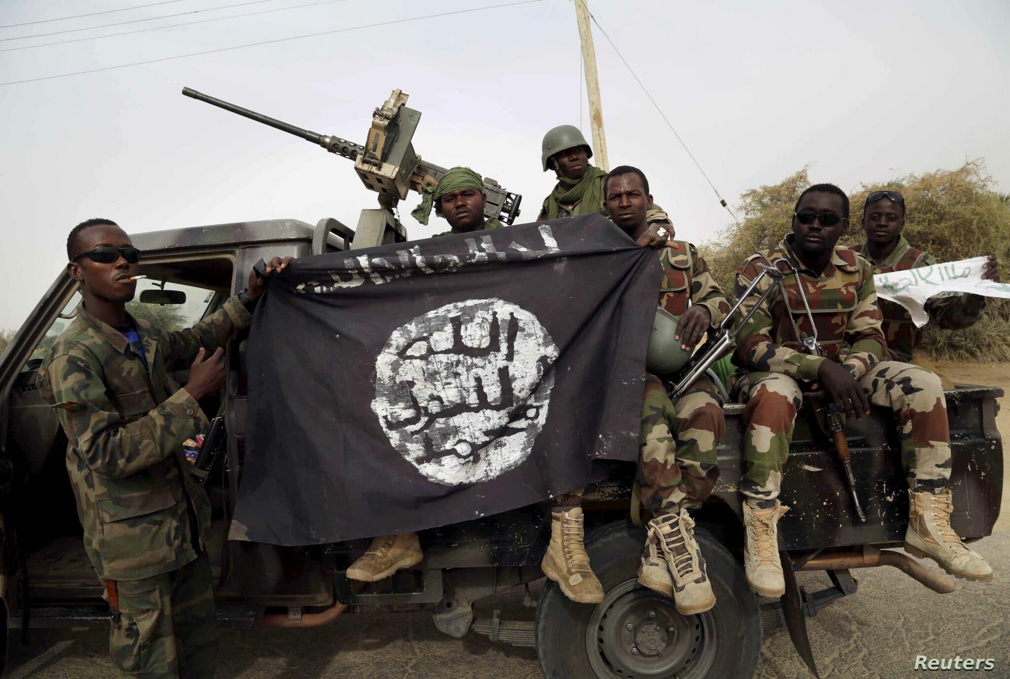 Nigeria, Amnesty International Accusa Boko Haram Di Crimini Di Guerra