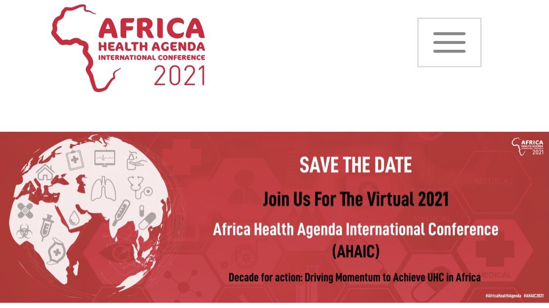 Salute, Direttore Dell'Oms E Ministri Alla Conferenza Sull'Africa Dall'8 Al 10 Marzo