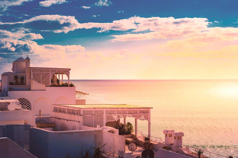 Diario Di Viaggio In Tunisia, Il Fascino Di Una Terra Senza Tempo
