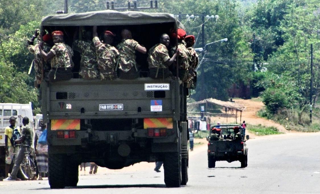 Mozambico, Si Aggrava Il Conflitto: Intensi Combattimenti E Un Albergo Sotto Assedio A Palma