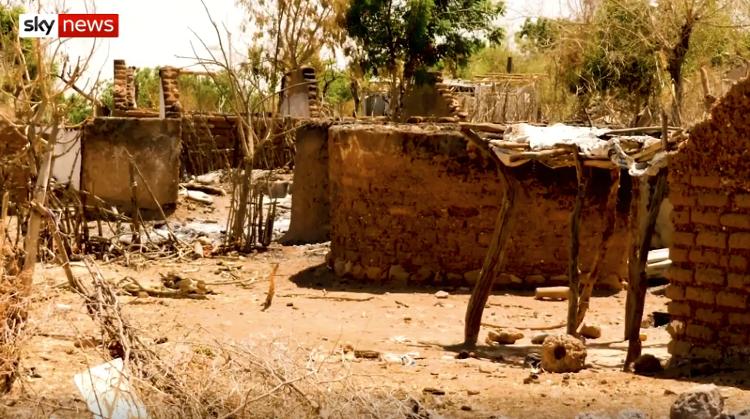 Tigray, In Una Gallery La Distruzione, I Crimini, Le Conseguenze Del Conflitto