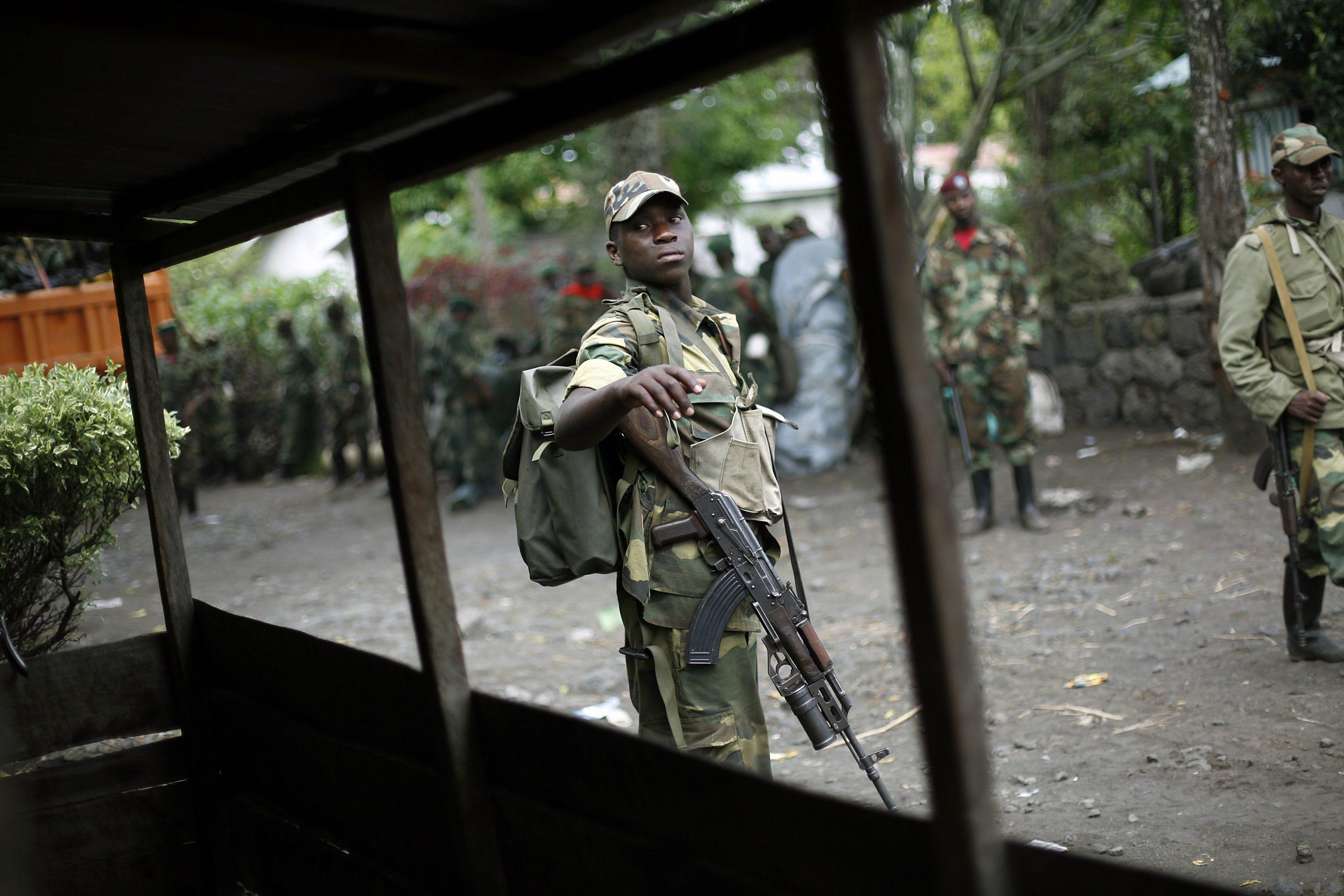 RD Congo, Ucciso Procuratore Che Indagava Su Crimini Ambientali. Era A Goma Per Vertice Anche Su Attanasio