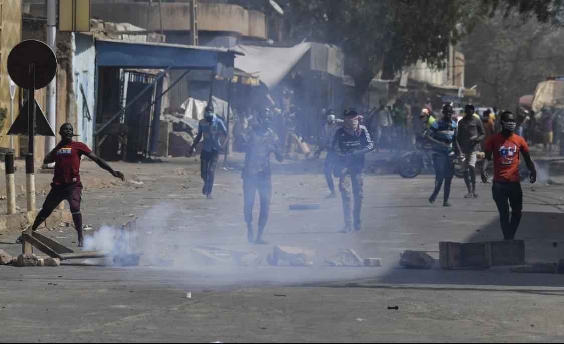Niger, Post-elezioni Tra Violenza E Arresti Di Massa