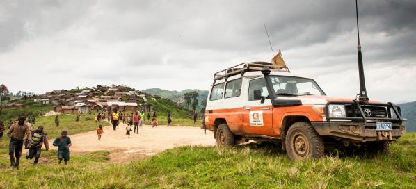 Rd Congo, Rapiti Tre Cooperanti A Una Settimana Dall'agguato Al Convoglio Del Wfp