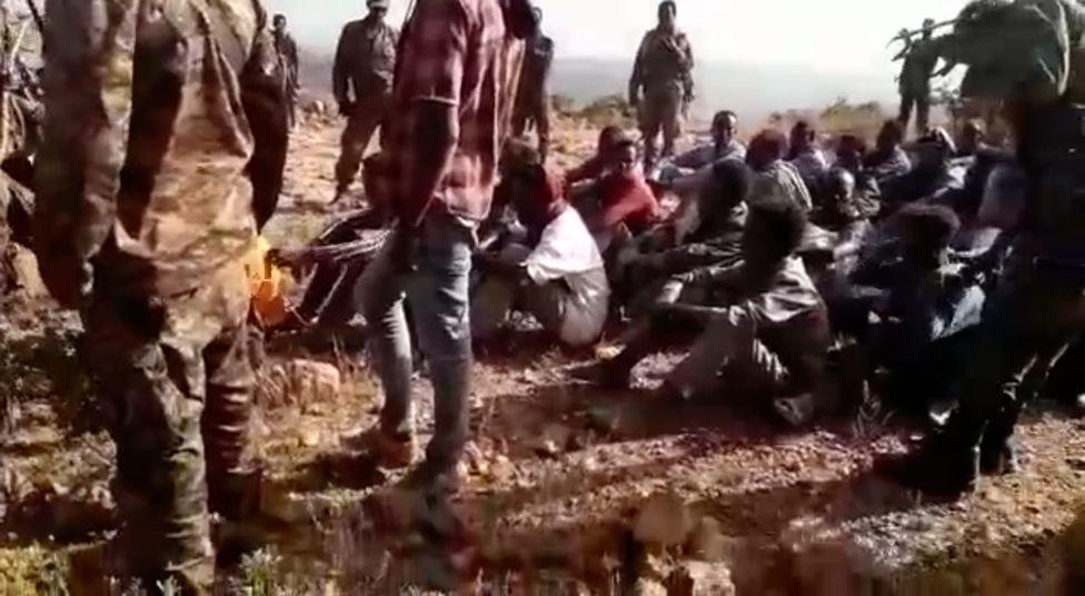 Etiopia, Prove Suggeriscono Che L'esercito Abbia Compiuto Massacri Nel Tigray