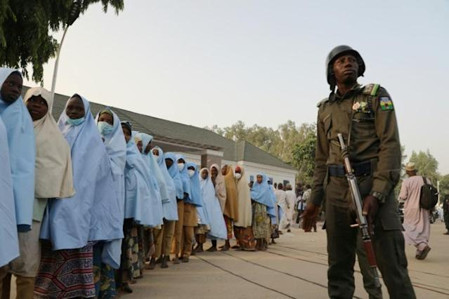 Nigeria, Seven Years After The Chibok Schoolgirl Kidnapping, Nothing Has Changed