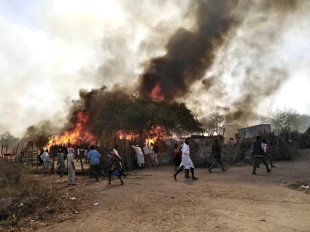 Sudan, Nuove Violenze In Darfur. Episodio Più Grave Dalle Rivolte Del 2019