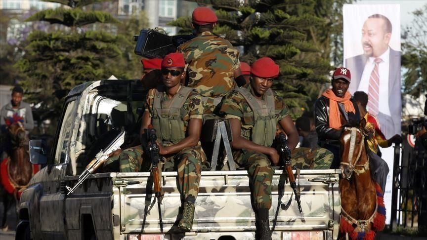 Ethiopia Declares State Of Emergency In Amhara