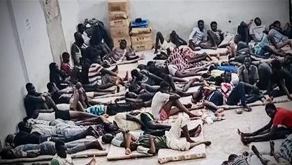 Libia, Sparatoria In Un Centro Di Detenzione A Tripoli. Un Morto E Due Feriti
