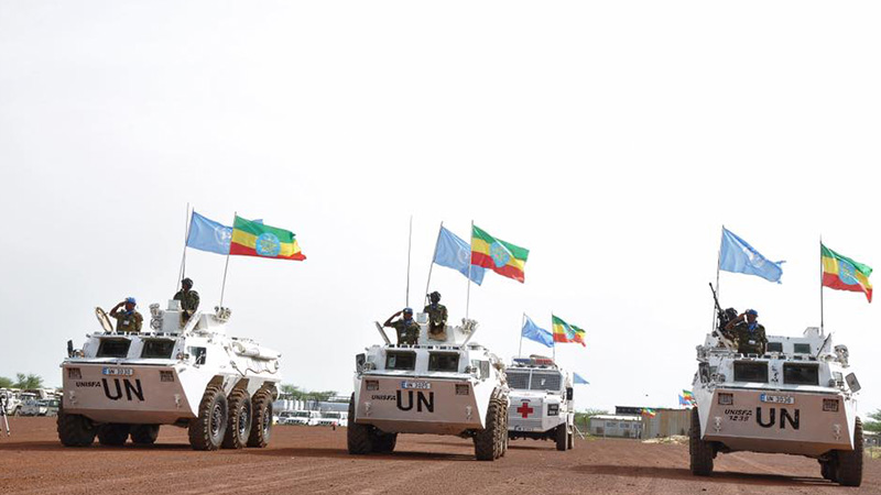 Etiopia, In Tigray La Fame Come Arma Di Una Guerra Che Non Finirà Presto