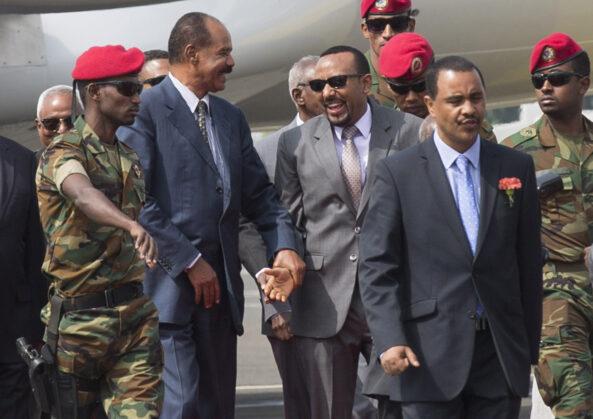 Etiopia, Le Truppe Eritree Usciranno Dal Tigray E Quando?