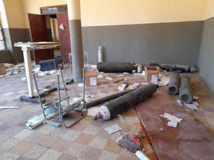 Tigray, Rapporto Dell'inviato Per L'UE. Msf: Mancano Scorte Sanitarie Nell'ospedale Ad Axum