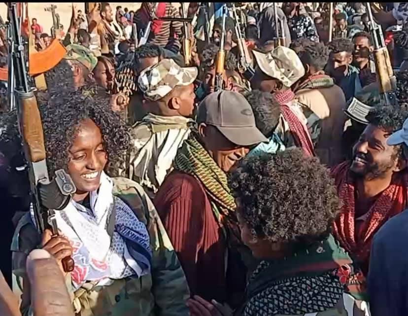 L'Etiopia, L'Eritrea E La Pace In Tigray: La Stabilità Del Corno D'Africa Dipende Anche Da Questo