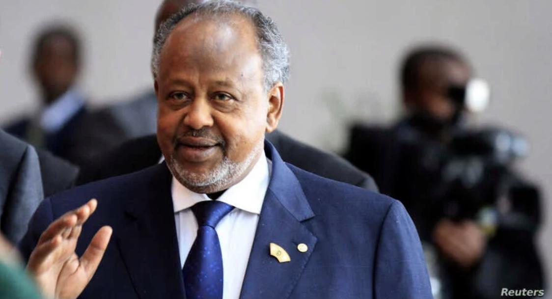 Gibuti: è Il Presidente Ismail Omar Guelleh Il Mandante Dell'omicidio Borrel?