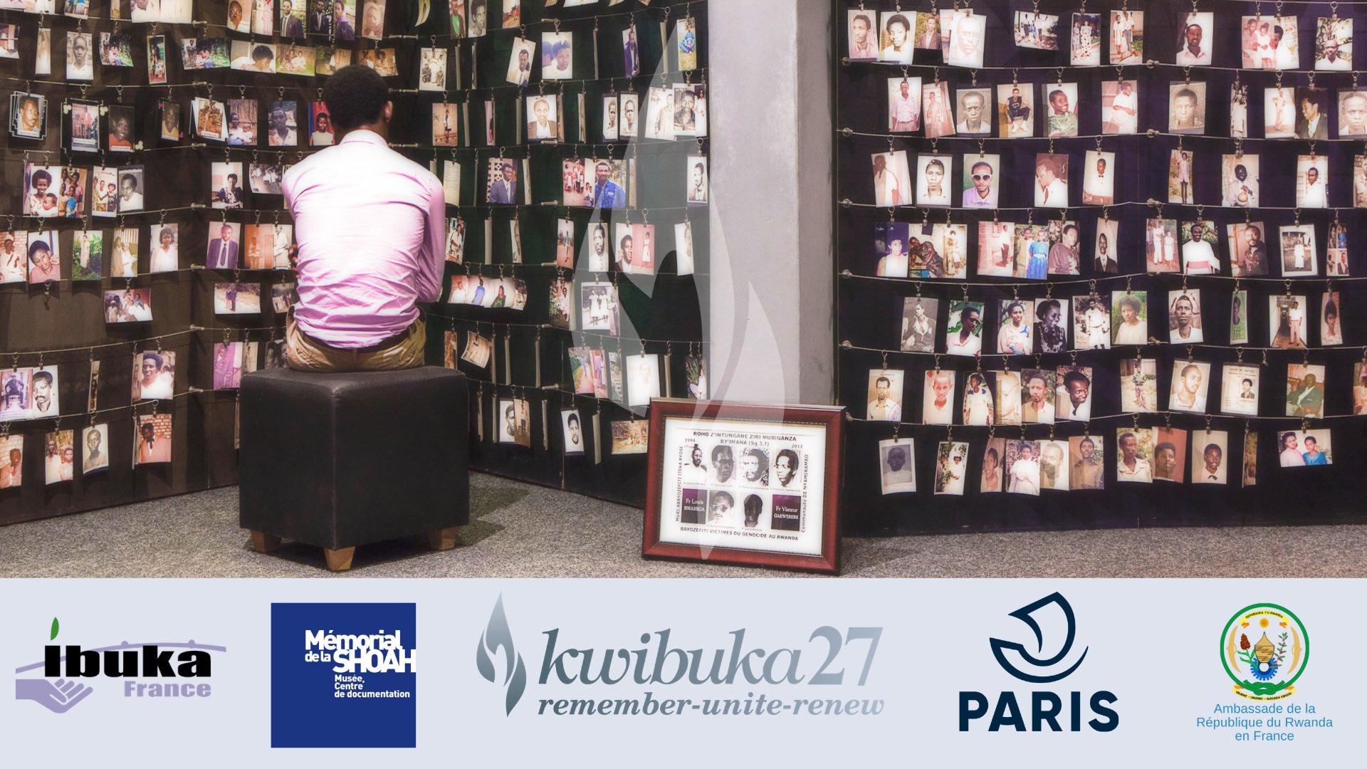 Kwibuka 27, In Ricordo Del Genocidio Dei Tutsi In Rwanda