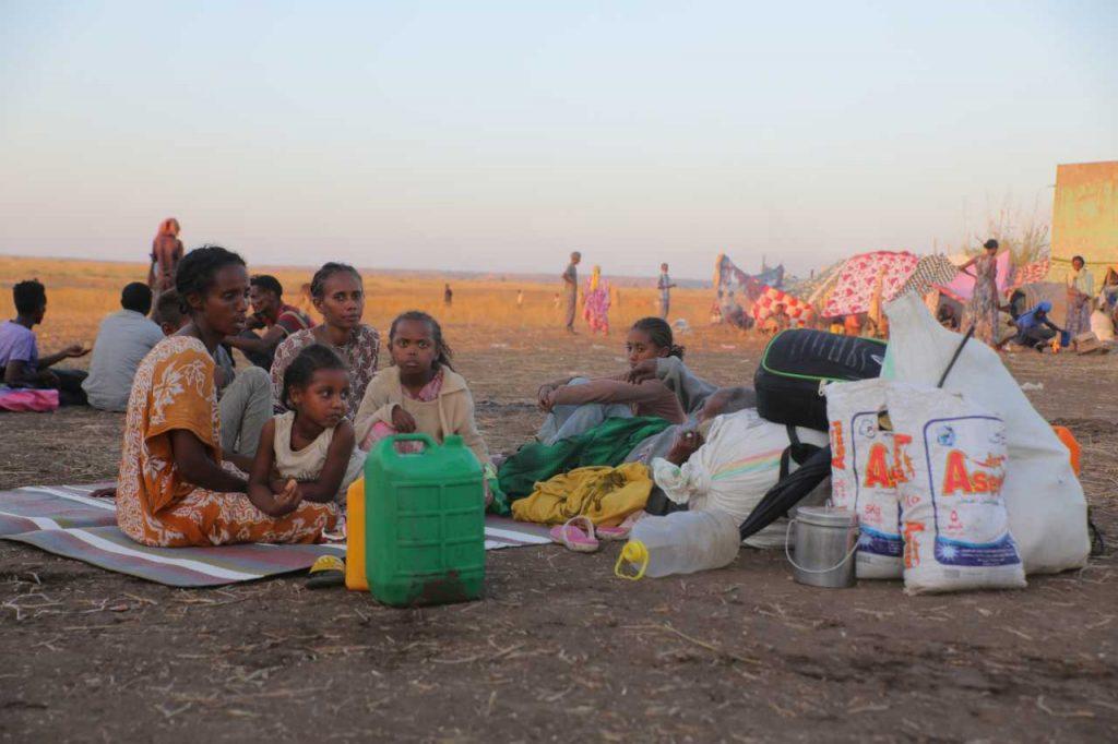 Etiopia, Medici Senza Frontiere Chiede Di Intensificare Gli Aiuti Umanitari
