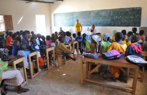 Istruzione In Africa, Abbandono Scolastico Femminile Superiore Al 20%