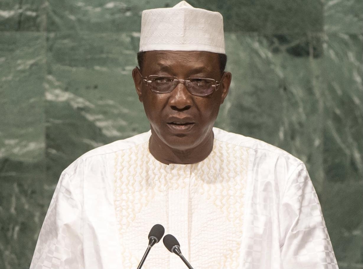 Ciad, Elezioni Presidenziali Senza Internet. Scontato Un Sesto Mandato Per Deby