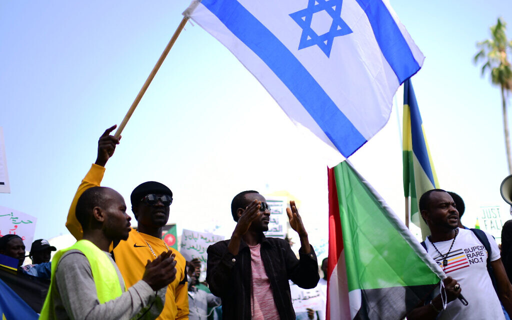 Sudan, Israel Boycott Law Repealed. First Effects Of The Abraham Accords