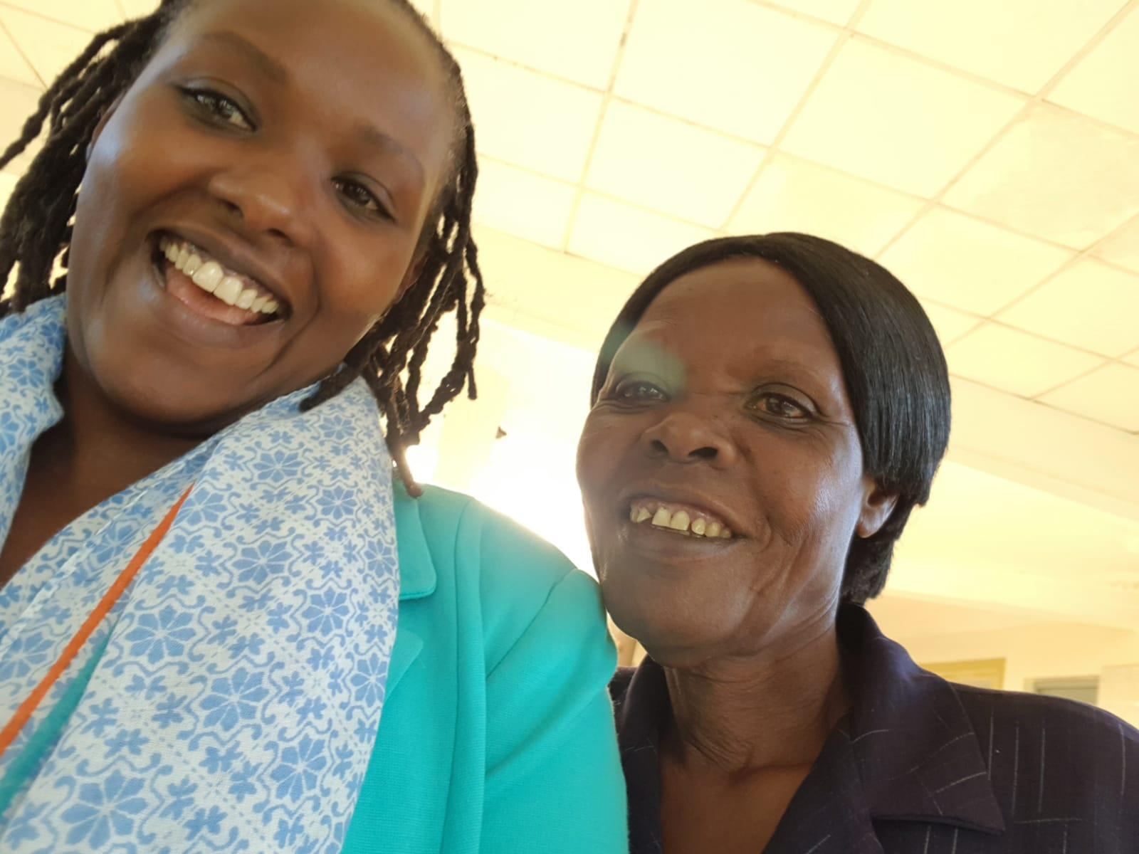 Rwanda, Marie Claire E Alivera: La Speranza E Il Coraggio Oltre Il Genocidio