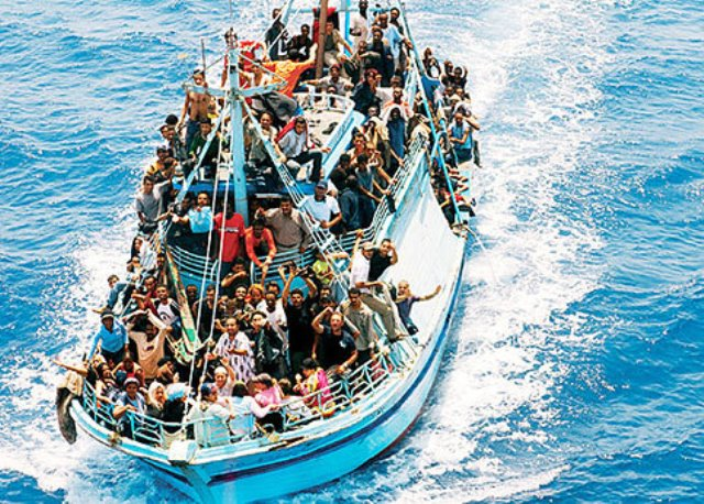 Italian And European Migratory Policies: Stop Landings Without Respecting Human Rights