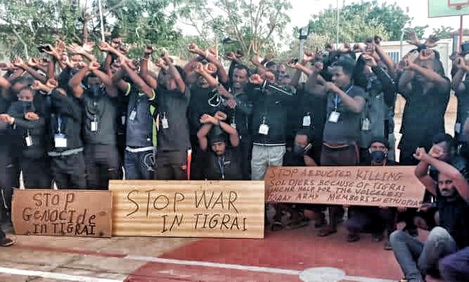 Etiopia, Chiare Evidenze Di Guerra Etnica Nella Regione Del Tigray